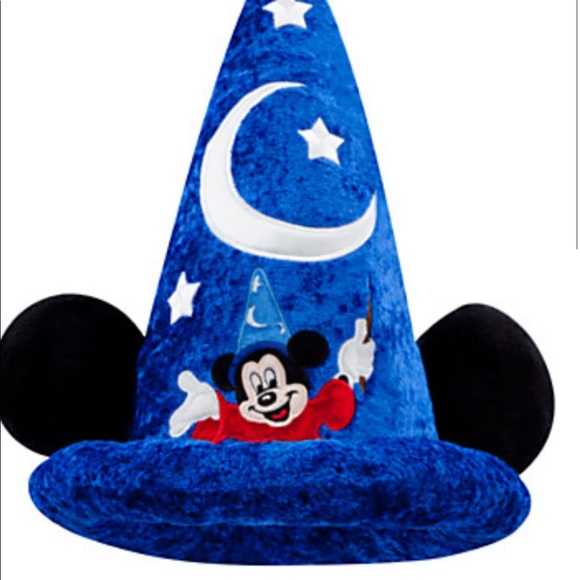 Mickey Mouse / Ears Hat
